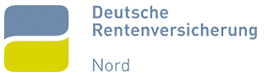Unser Förderer die deutsche Rentenversicherung Nord